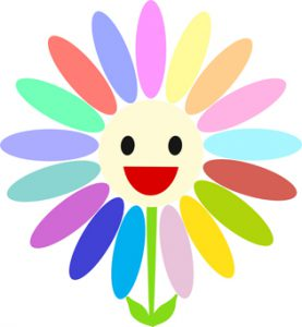smilingflower